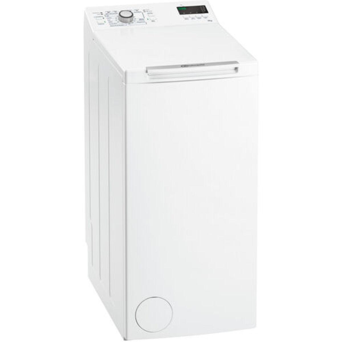 Bild 4 von Bauknecht WMT PRO 7USD Toplader-Waschmaschine, A+++