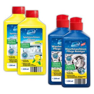 Saubermax Waschmaschinen Pflege-Reiniger / Spülmaschinen Pfleger
