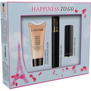 Lancôme Happiness to Go, Make-Up Set, keine Angabe