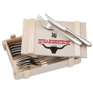 WMF Steakbesteck, 12-teilig