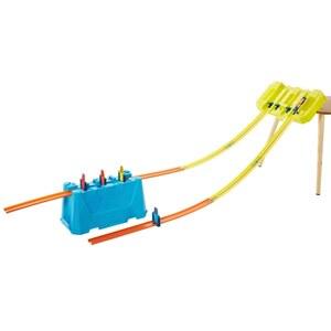 Hot Wheels Track Builder Unlimited Mehrspurige Speed Box