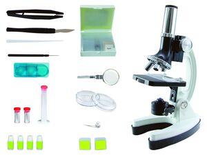 CELESTRON 28tlg. Mikroskopier Set