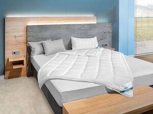 BeCo Winter-Bettdecke »Medibett Cotton Soft«, perfekte Klimatisierung, warm
