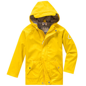 Kinder Regenjacke in Friesennerz-Optik