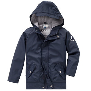 Baby Regenjacke in Friesennerz-Optik