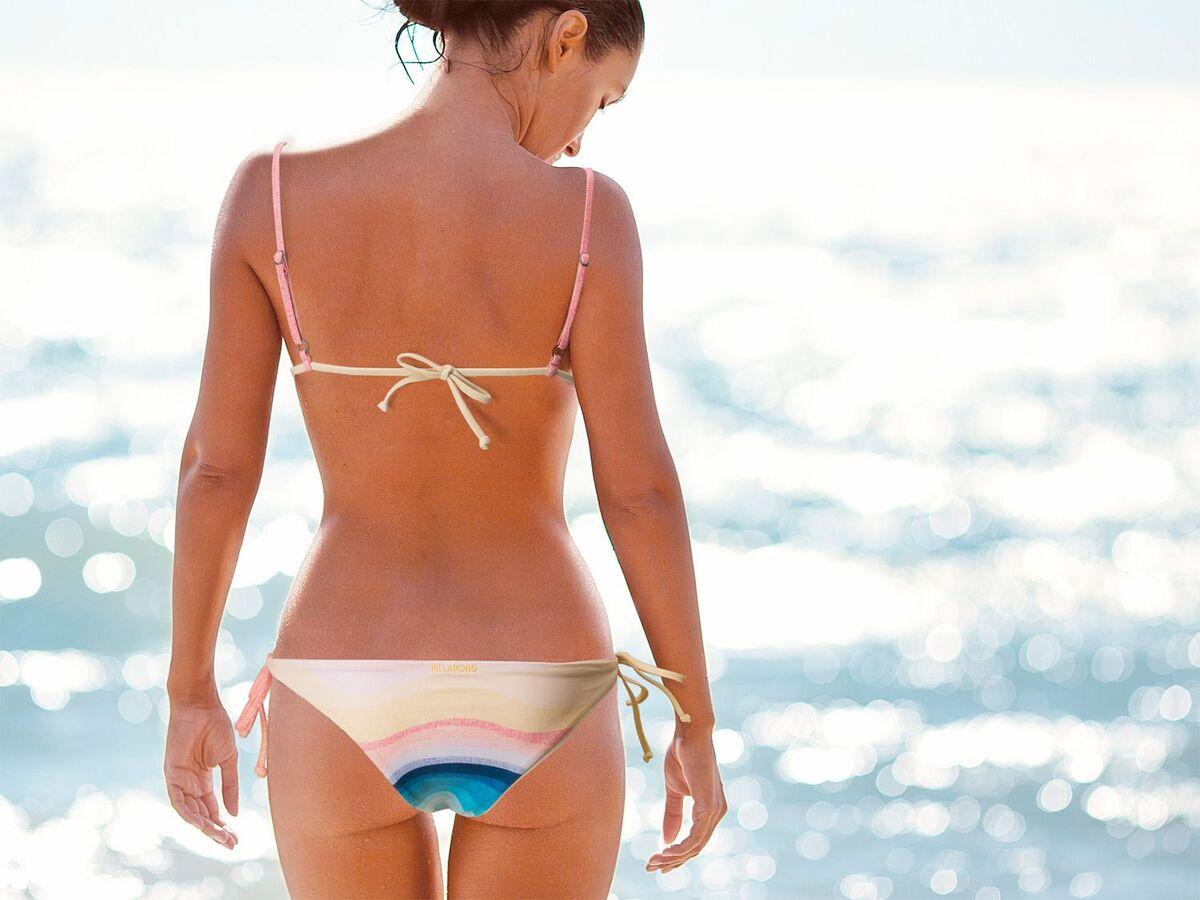 Bild 2 von Billabong Bikinihose »L3SB08BIF8«, seitliche Schnürung, enthält Elasthan, schnelltrocknend
