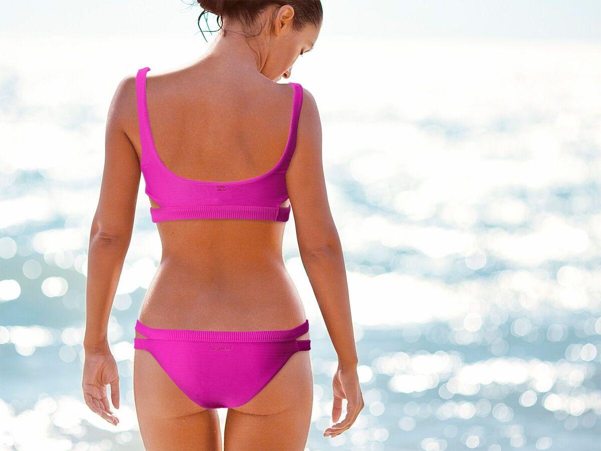 Bild 2 von Billabong Bikinihose »L3SB13BIF8«, mit seitlichen Aussparungen, schnelltrocknend