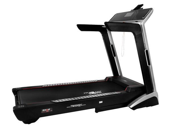 Christopeit Sport Laufband TM 5000S