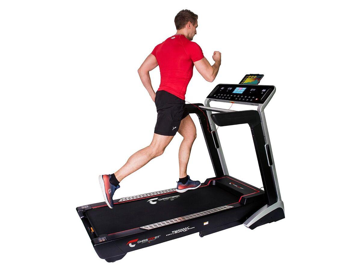 Bild 5 von Christopeit Sport Laufband TM 5000S