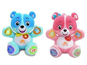 vtech Spielzeug »Entdeckerbärchen«, mit Sensoren zum Drücken, ab 6 Monaten