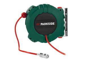 PARKSIDE® Druckluft-Schlauchtrommel  »PDST 10«/ Druckluft Wartungseinheit »PDWE 8«