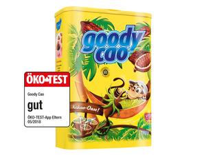 goody cao Kakaohaltiges Getränkepulver