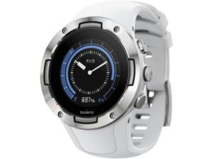 SUUNTO 5 G1 Smartwatch kaufen. Armband: Silikon, 235 mm, Farbe Weiß | SATURN