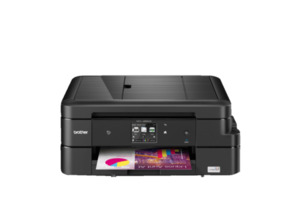BROTHER MFC-J985DW 4-in-1 Tinten-Multifunktionsdrucker in  online