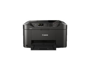 CANON Maxify MB2150 4-in-1 Multifunktionsdrucker in Schwarz online