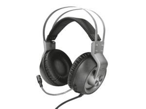 TRUST Gaming GXT 430 Ironn Gaming Headset - Schwarz online