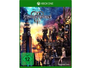 Kingdom Hearts III für Xbox One online