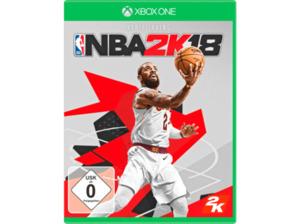 NBA 2K18 - Standard Edition für Xbox One online