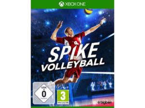Spike Volleyball für Xbox One online