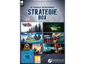 Strategie Box für PC online