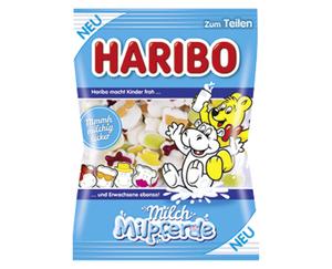 HARIBO Milch Milpferde