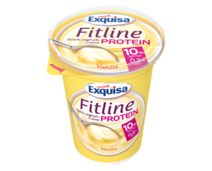 Exquisa Fitline Protein Quark
