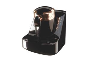 ARZUM OKKA Ok 001 Mokka-Maschine mit  in Schwarz