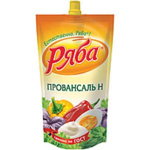 "Salatcreme ""Rjaba – Provansal N"""