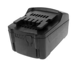Werkzeugakku Metabo 18 Volt/ 3000 mAh XCell