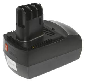 Werkzeugakku Metabo 14,4 Volt/ 3000 mAh XCell