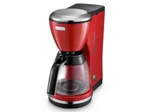 Filter-Kaffeemaschine ICMO210.R, 1000 Watt DeLonghi