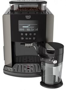 Krups Kaffeevollautomat EA819E ,  15 bar, 1450 Watt