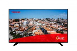 Toshiba LED TV 43U2963 DG ,  108 cm (43 Zoll), SmartTV, CI+