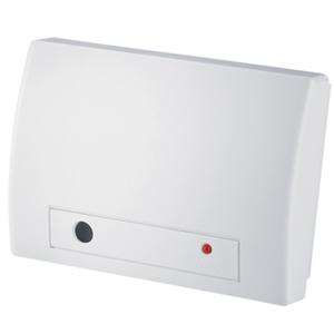 Lupus Electronics LUPUSEC Glasbruchmelder (erkennt brechendes Glas, Alarmierung via SMS, E-Mail oder Contact-ID, Smarthome)