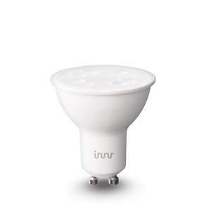 Innr LED GU10 Spot tunable white Philips Hue und Osram Lightify kompatibel