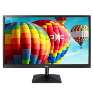 LG 27MK430H-B - 69 cm (27 Zoll), LED, IPS, AMD FreeSync, 5 ms, HDMI