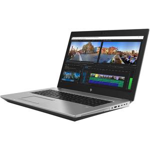 """HP ZBook 17 G5 2ZC47EA Mobile Workstation 17,3"""" Full-HD, Intel Core i7-8850H, 32GB, 512GB SSD, Nvidia Quadro P5200, Win 10 Pro"""