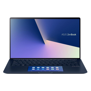 "ASUS ZenBook 13 UX334FA-A3027T / 13,3"" FHD / Intel i7-10510U / 8GB / 512GB SSD / Windows 10"