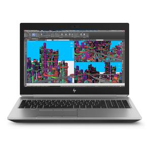 HP ZBook 15 G5 5UC08EA Mobile Workstation 15,6 Full HD, Intel Core i9-8950HK, 16GB, 512GB SSD, NVIDIA Quadro P100, Win 10 Pro