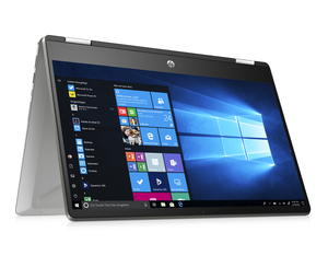 "HP Pavilion x360 14-dh1135ng 14"" FHD IPS Touch, Intel i5-10210U, 8GB RAM, 256GB SSD + 16GB Optane, Windows 10"