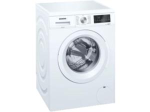 SIEMENS WU14Q440  Waschmaschine (7.0 kg, 1397 U/Min., A+++)