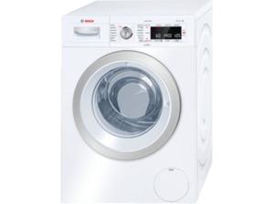 BOSCH WAW28570 Serie 8 Waschmaschine (8.0 kg, 1360 U/Min., A+++)