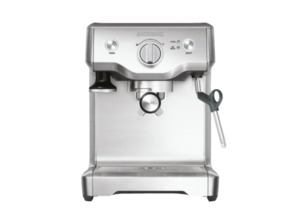 GASTROBACK 42609 Advanced S Design Espressomaschine Edelstahl