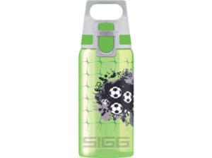 SIGG 8596.5 Viva One Green  Trinkflasche in Mehrfarbig