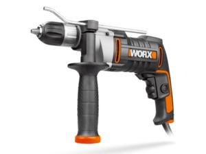 WORX WX318 Schlagbohrmaschine