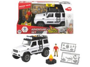 DICKIE TOYS Adventure Set Spielzeugauto