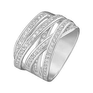 CHRIST Diamonds Damenring 86839466