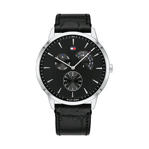 Tommy Hilfiger Herrenuhr Dressed Up 1710391