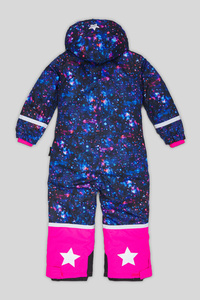 C&A Schneeanzug, Blau, Größe: 104