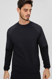C&A Sweatshirt, Schwarz, Größe: 3XL